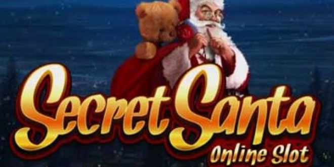 Maximise Your Christmas Cheer with Secret Santa Video Slot