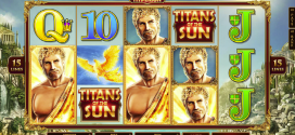 Why There's Plenty Greek but Nothing Orthodox About The Titans of the Sun Hyperion Slot