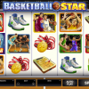 Become a Basketball Star with Microgaming's Latest Slot Release