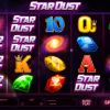 Try the new StarDust Slot From Microgaming for a Galaxy that keeps on giving