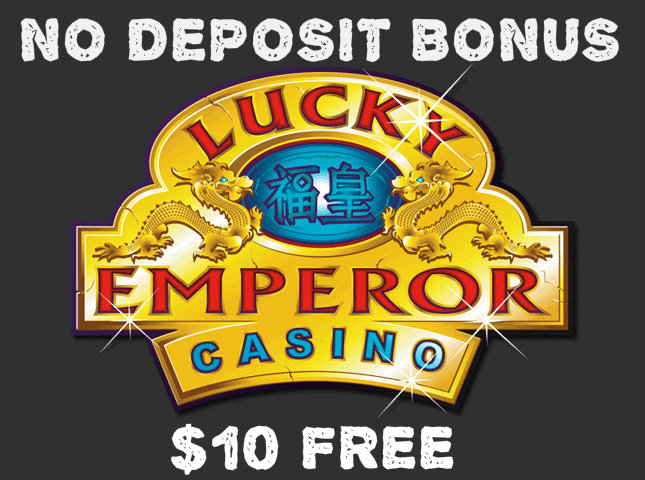 Free Casino Games No Deposit Required